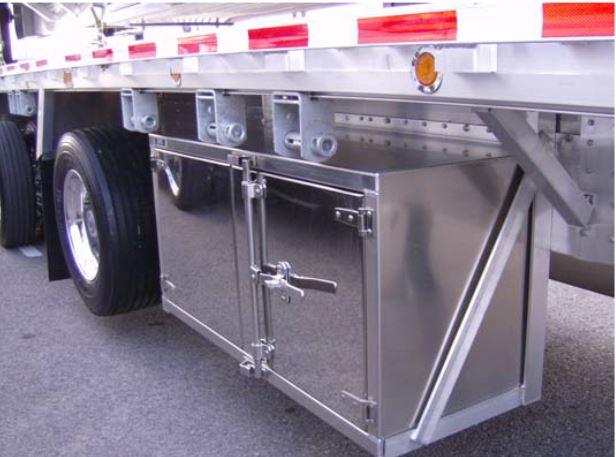 J-Box truck box