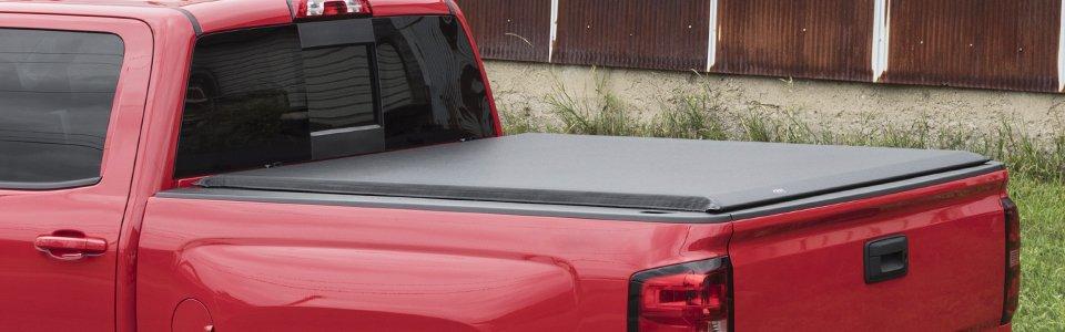 Access-Roll-Up Cover Tonneau