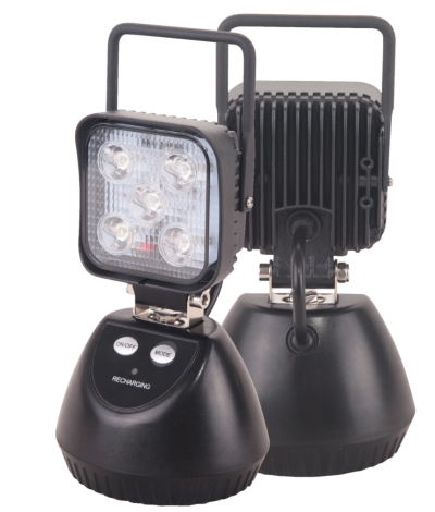 Alt Enterprises Multi-Purpose Rechargeable LED worklight