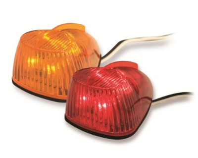 Alt Enterprises School Bus Marker Light