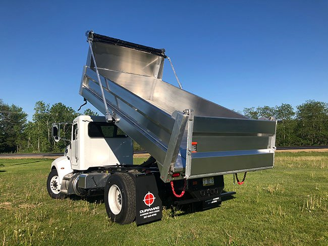 Duramag 5-7 Yard Dump Body