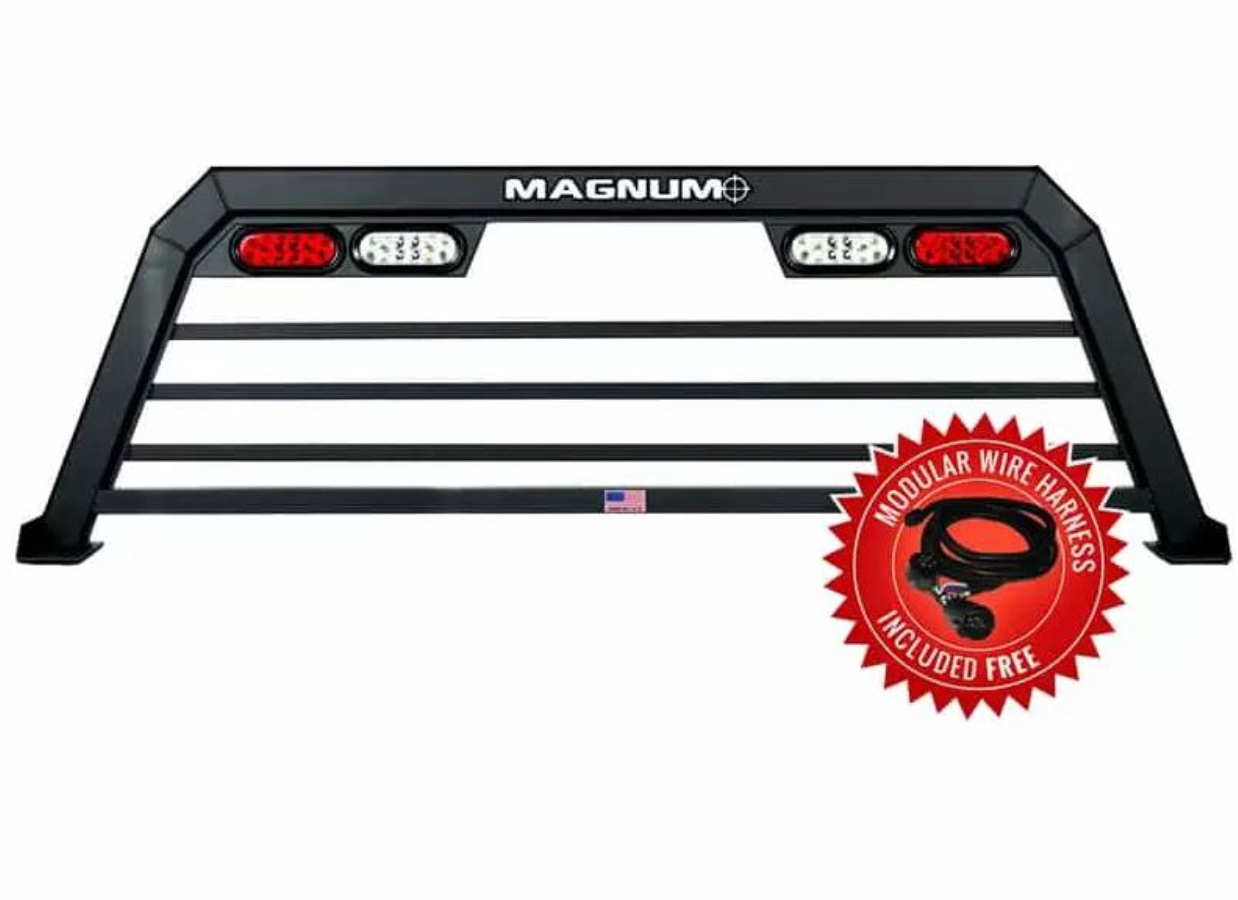 Duramag HighPro Headache Racks
