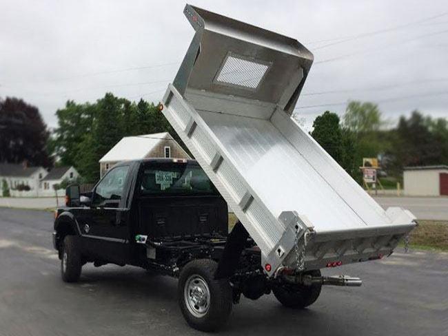 Duramag Eco Dump Truck Body