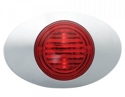 Grote M3 Series LED Clearance Marker Lights