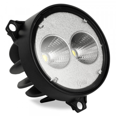Grote Trilliant T26 LED Work Lights - 1000 Lumens