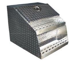 J-BOXS Step Front Tool Box