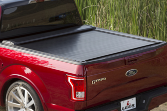 Leer-Tonneau-Retractable