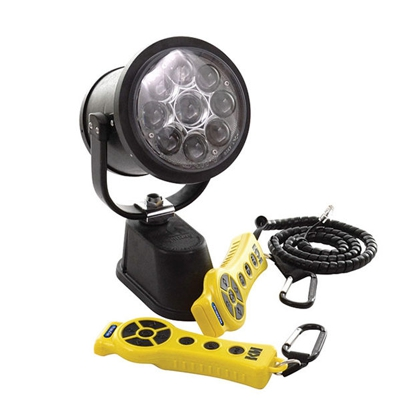 NightRay LR 215,000cp LED Spotlight System