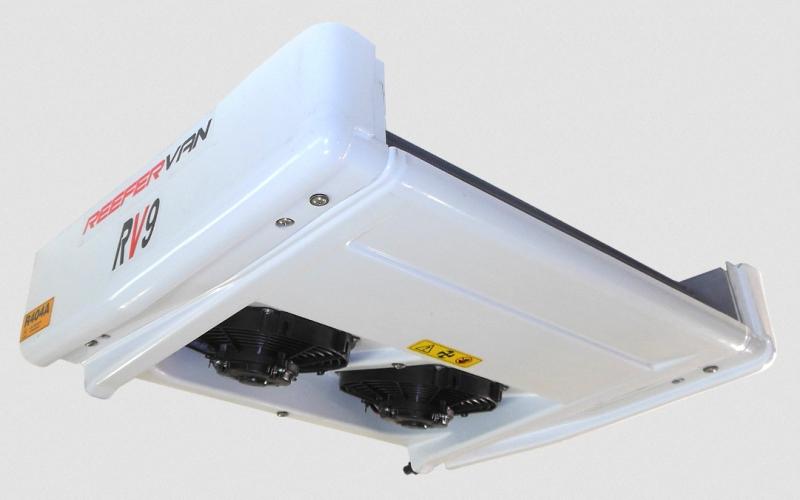 Reefer Van RV9 Evaporator
