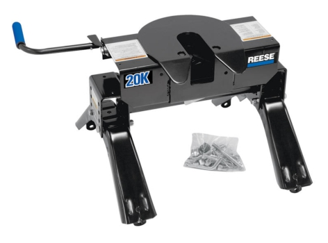 Reese 20K 5th Wheel Hitch
