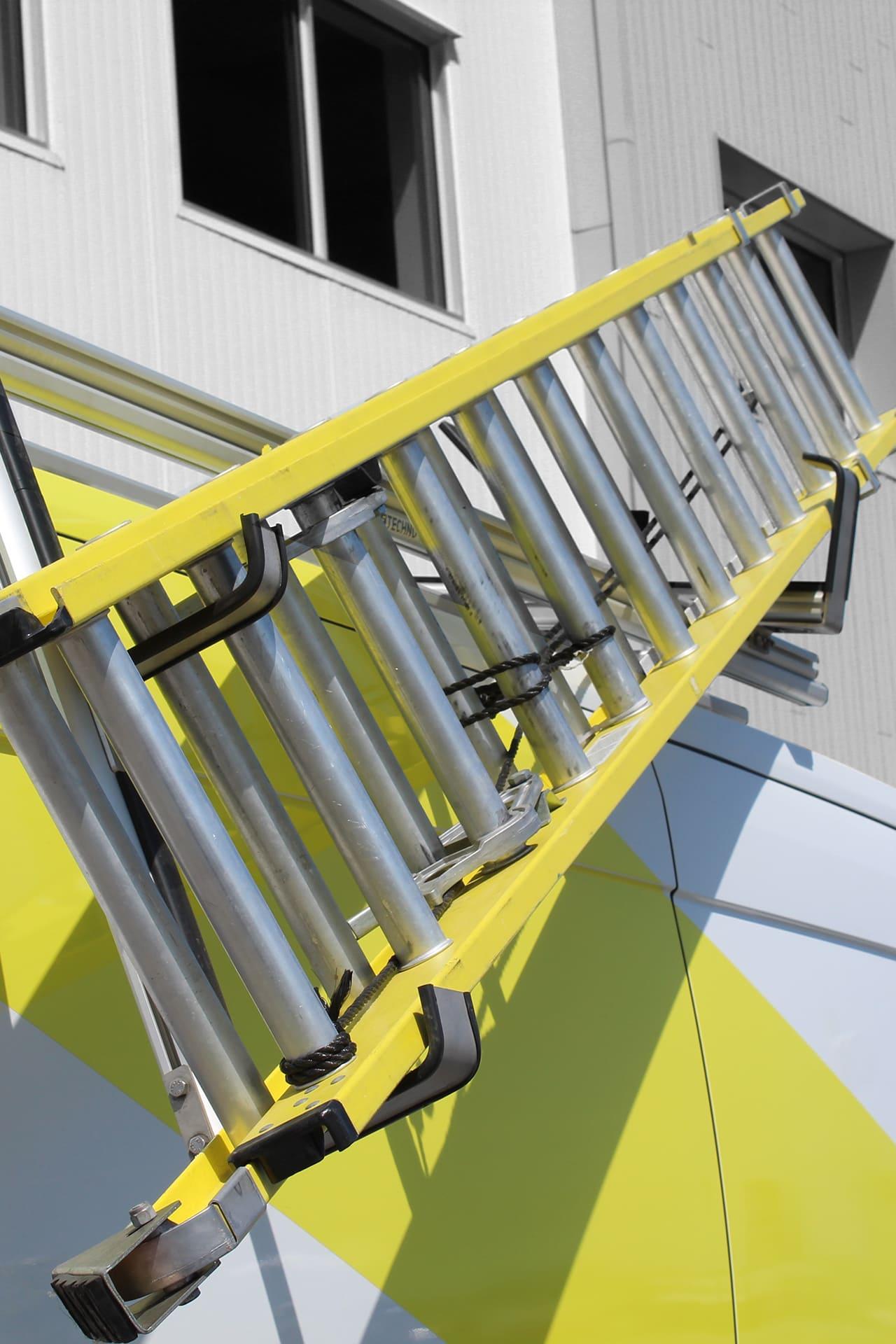 Techn Fab side-ladder-techno-easy