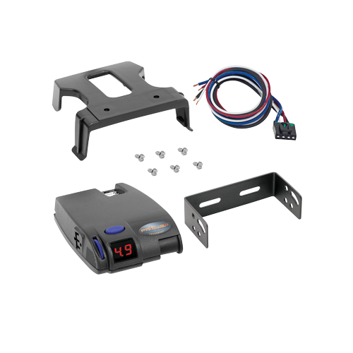 Tekonsha Proportional Brake Controller Kit