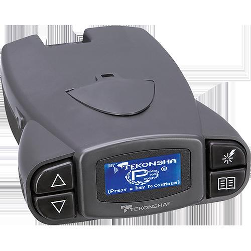 Tekonsha Proportional Brake Controller