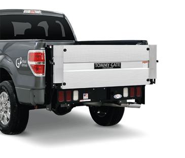 Tommy Gate Pickup G2 Liftgate