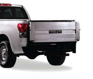 Tommy Gate Pickup Original Liftgate