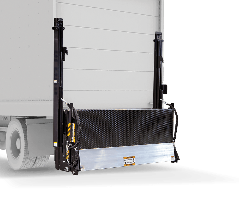 Tommy Gate Railgate Series Bi-Fold Liftgate