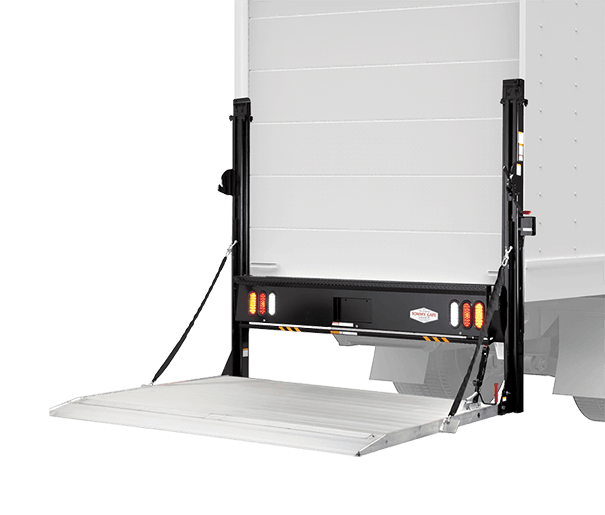Tommy Gate Railgate Series High Cycle Liftgate
