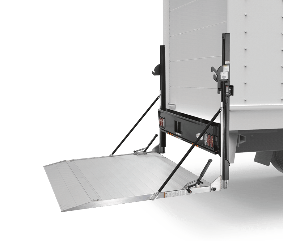 Tommy Gate Railgate Series Standard Liftgate