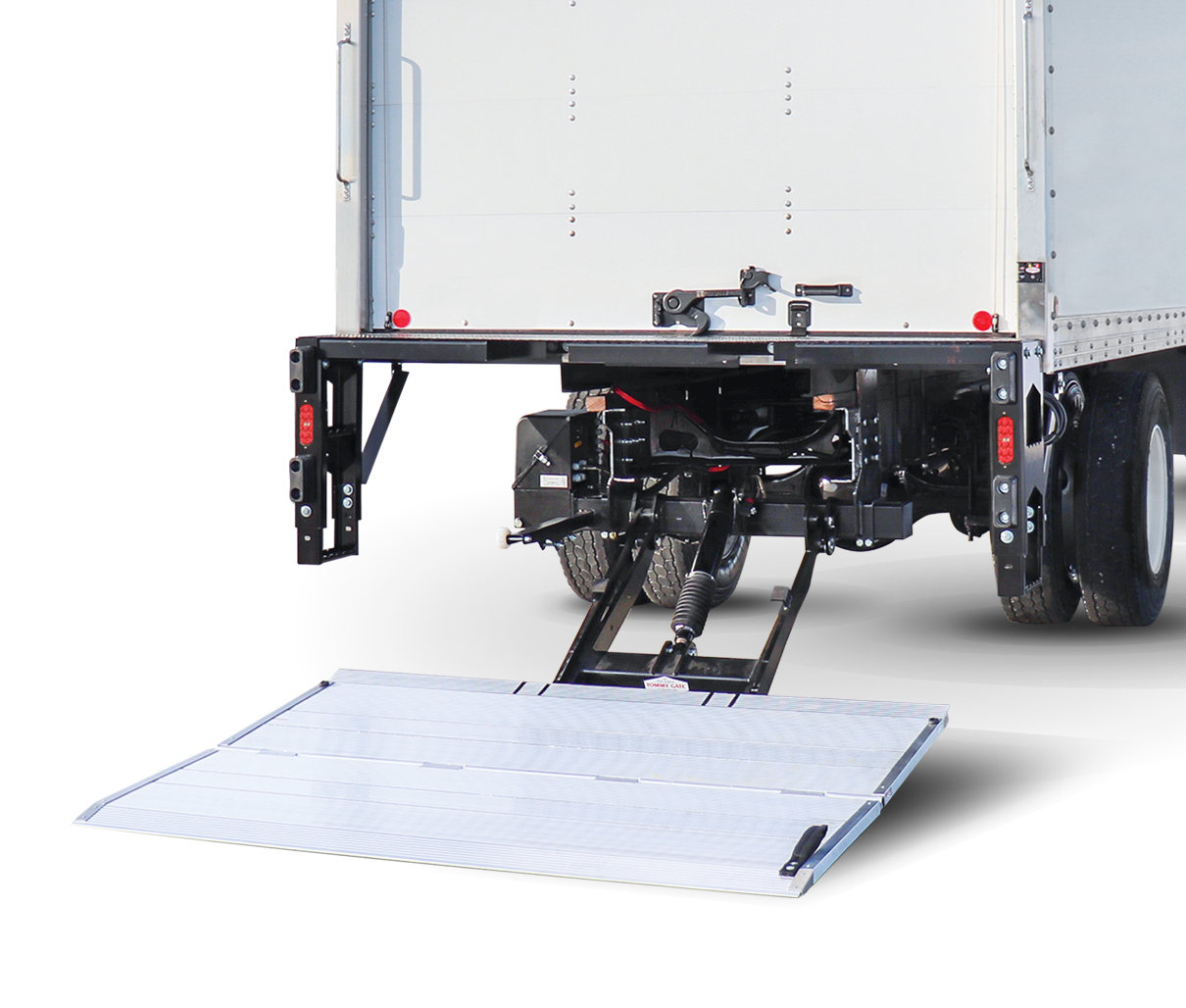 Tommy Gate Truckunder Series TKL Liftgate