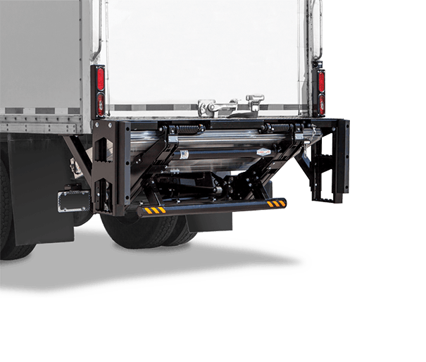 Tommy Gate Truckunder Series TKT Liftgate