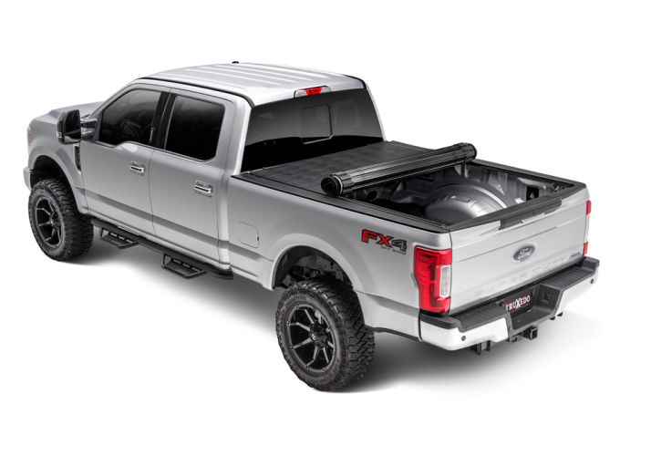 Truxedo Sentry Roll-Up Tonneau