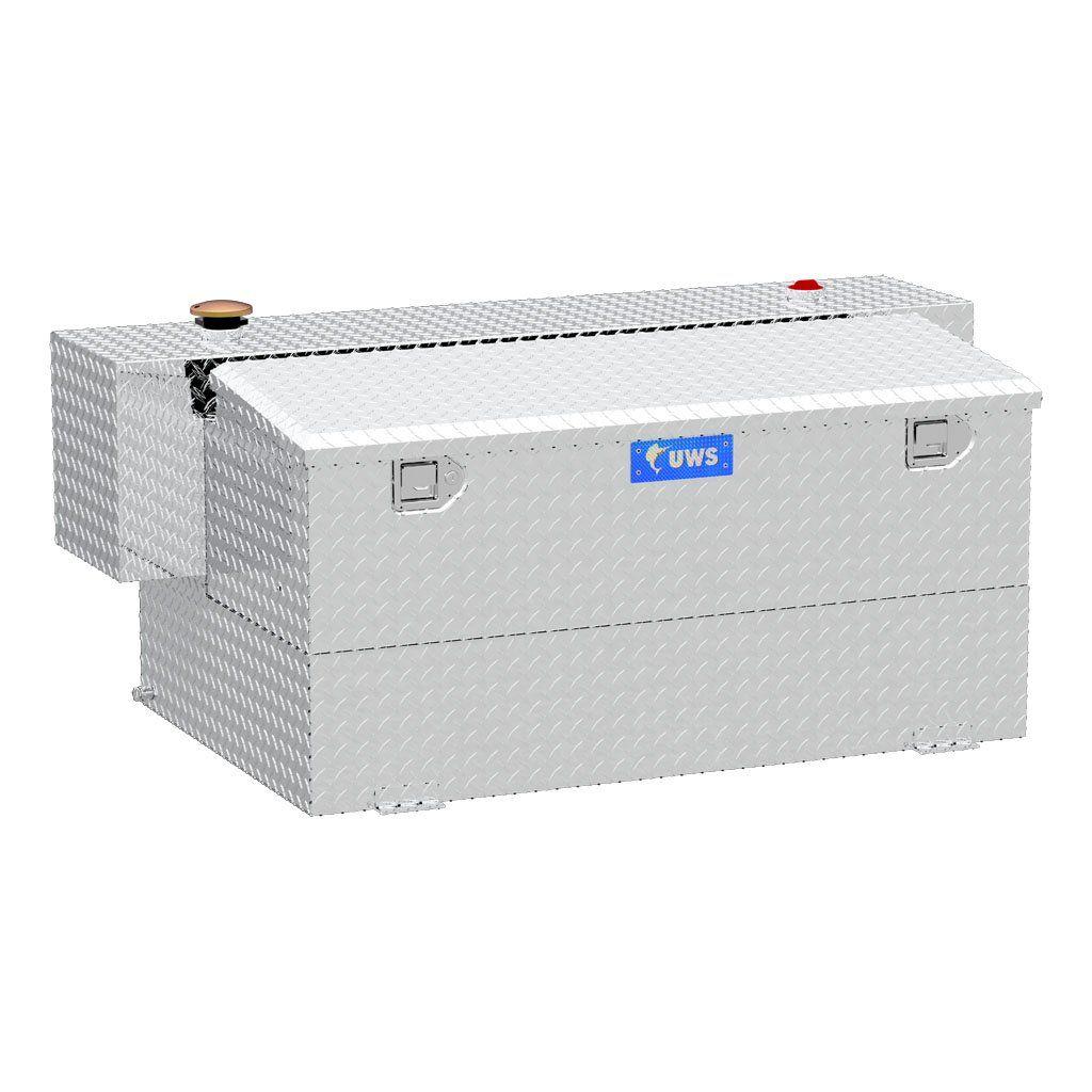 USW Combo Storage Box Material Tank