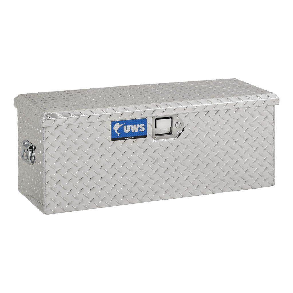 UWS UTV Tool Box