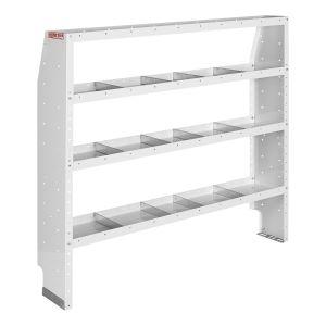 Weatherguard 4-Shelf Unit