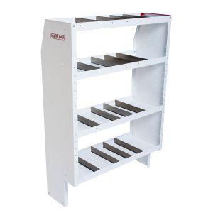 Weatherguard Heavy Duty Shelf Unit