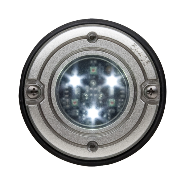 Whelan 3 Inch Round Super-LED Lightheads