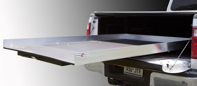 Cargo Ease Hybrid Slide
