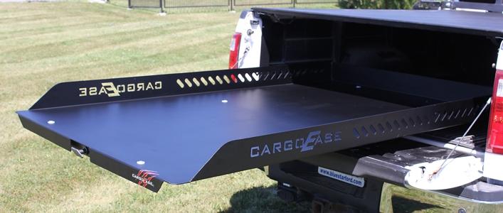 Cargo Ease Truck Slide