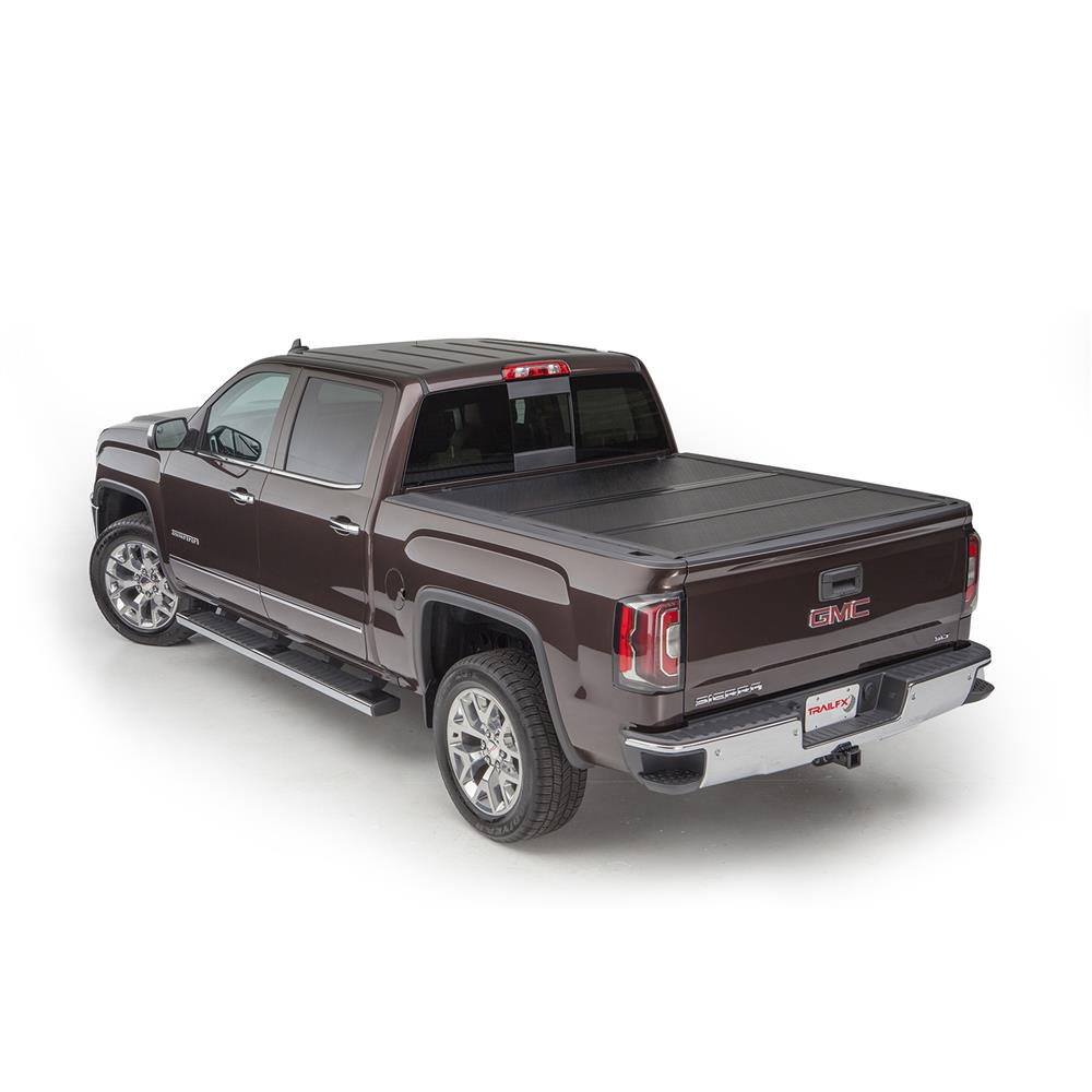 TrailFx Tonneau Cover