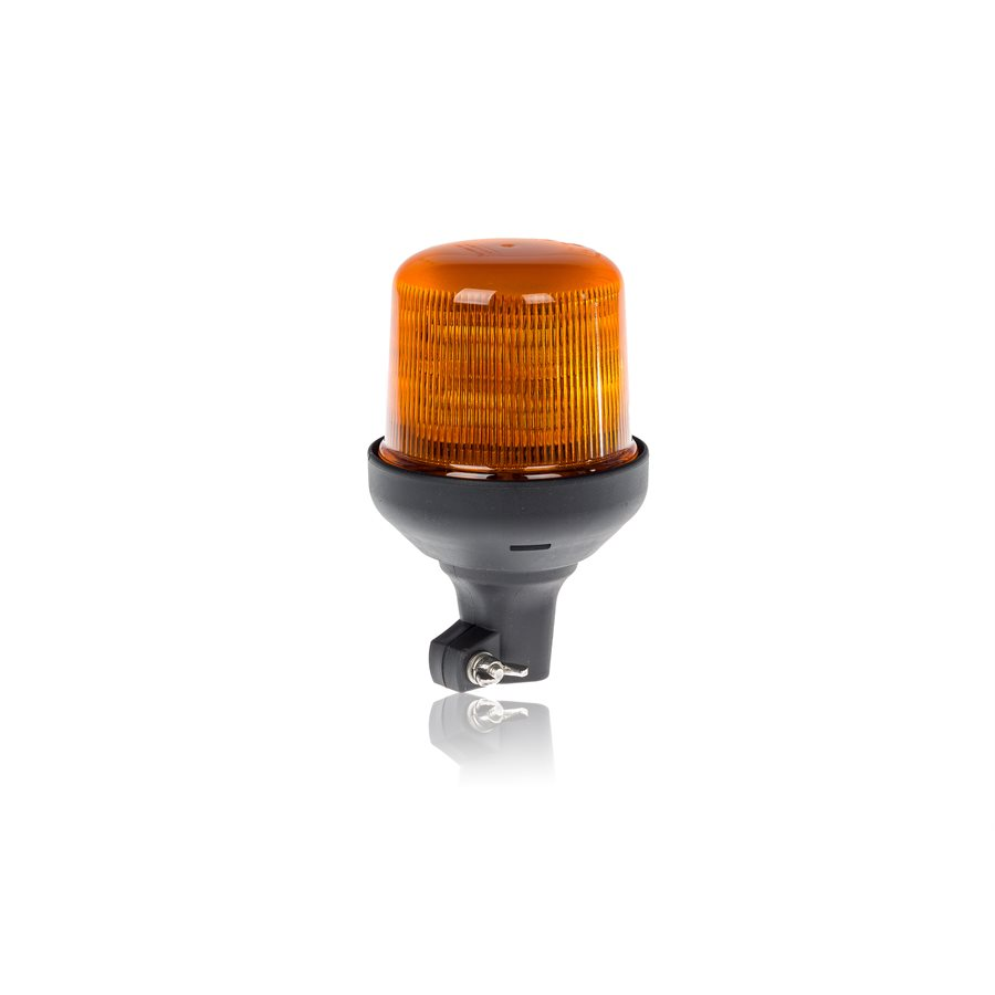 Zone TEchnologies Amber Pole Beacon