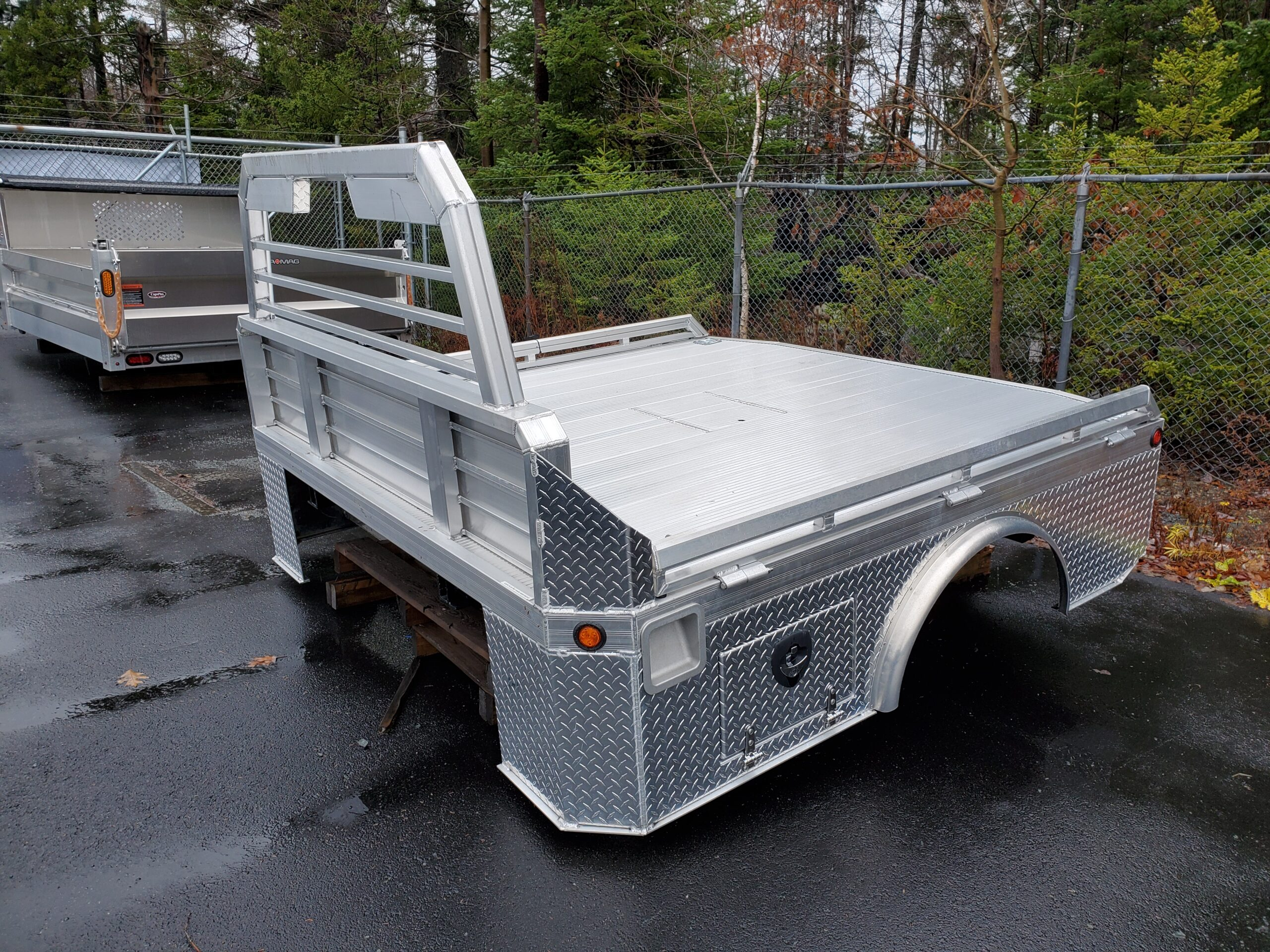 DuroMag Dodge-Ram Hauler Body 3