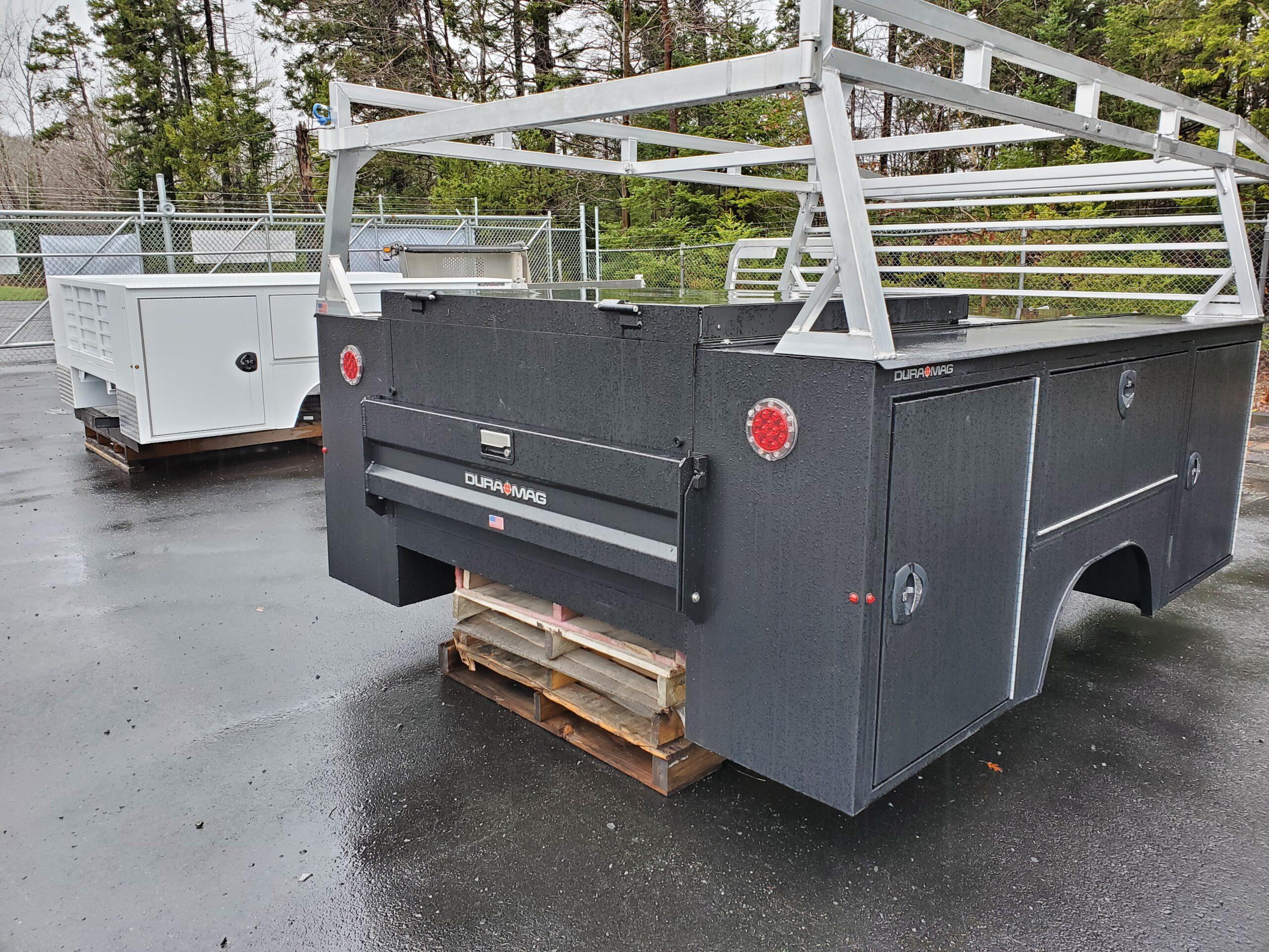 DuroMag F3 Centilever & TelescopicService Body