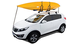Rhino-Rack Kayak Carrier