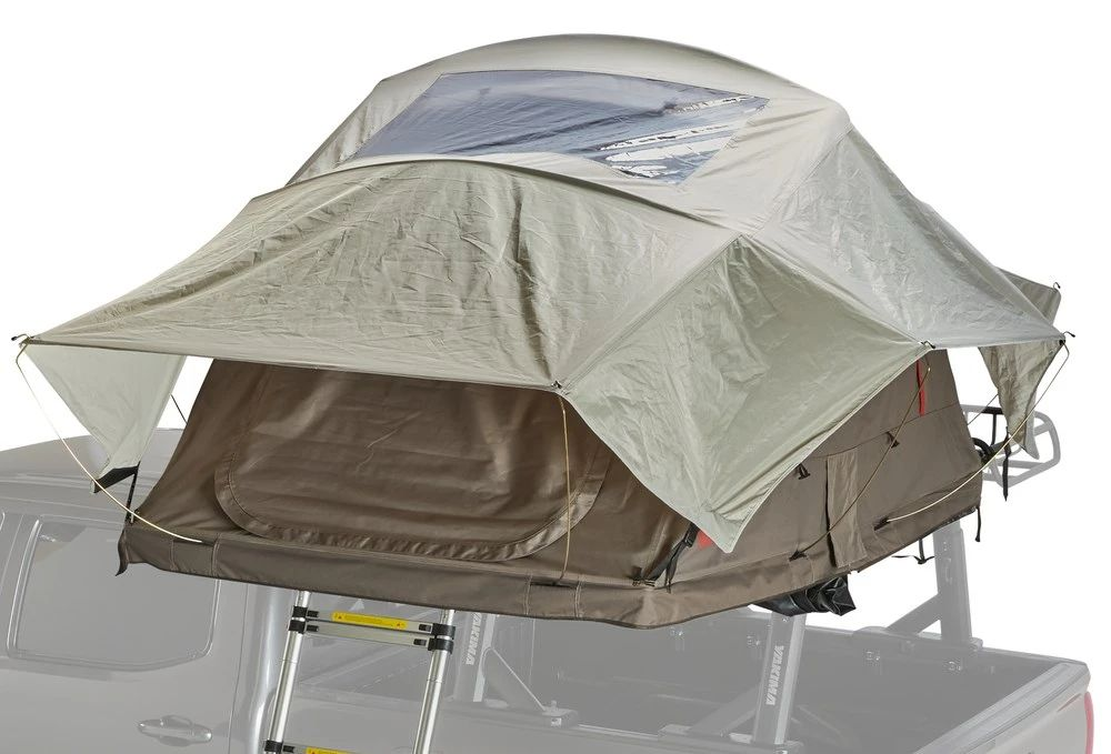 Yakima SkyRise HD Medium 4 Season RoofTop Tent
